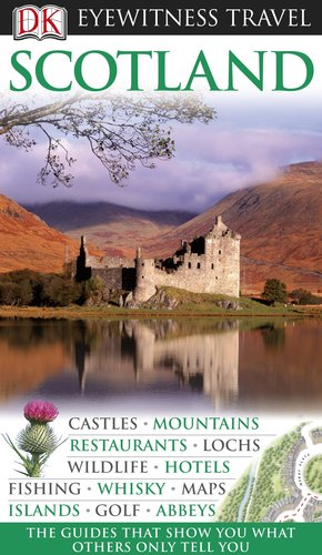 9780756661267: Scotland (Eyewitness Travel Guides)