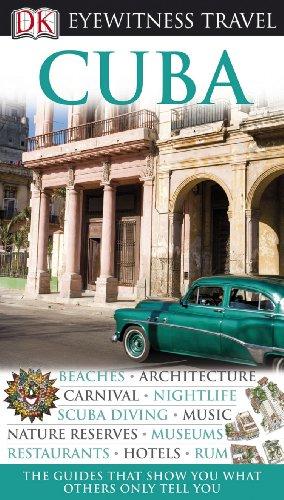 9780756661540: Cuba (Eyewitness Travel Guides)
