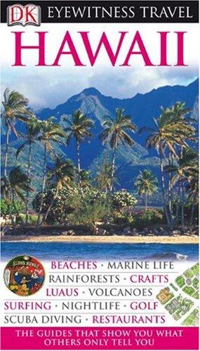 9780756661564: Hawaii (Eyewitness Travel Guides)