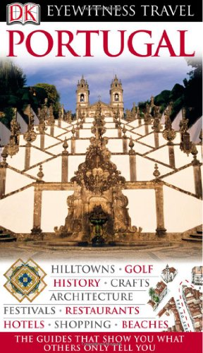 9780756661601: Portugal (Eyewitness Travel Guides)