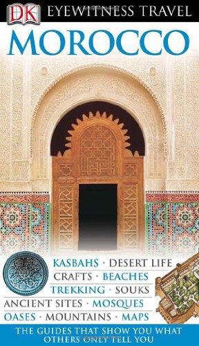 9780756661977: Morocco (EYEWITNESS TRAVEL GUIDE)