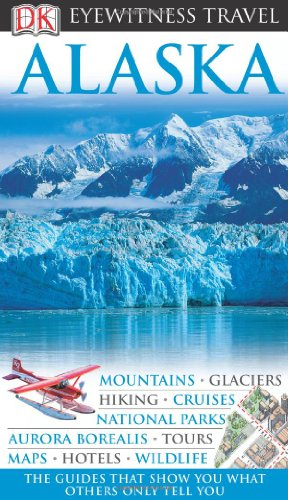 9780756661991: Alaska (Dk Eyewitness Travel Guides Alaska)