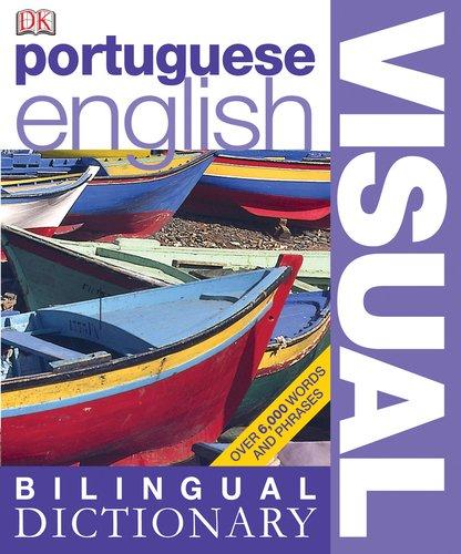 9780756662097: Portugueseâ English Visual Bilingual Dictionary (DK Visual Dictionaries)