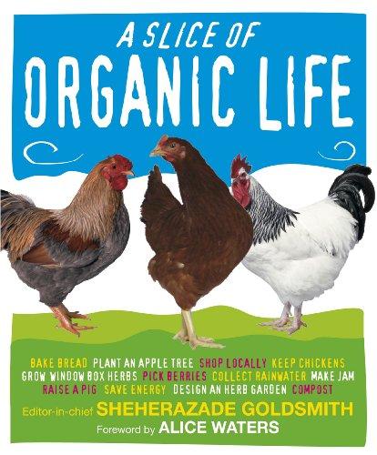 9780756662110: Slice of Organic Life