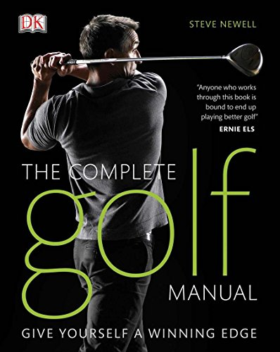9780756662127: The Complete Golf Manual