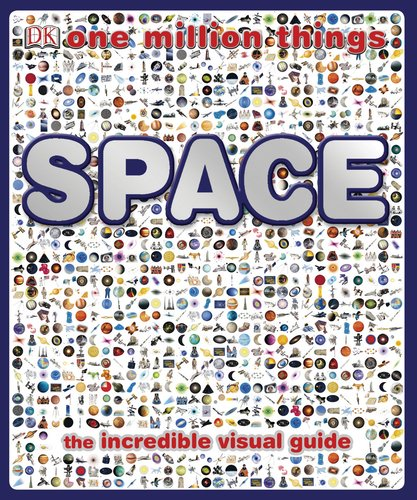 9780756662899: One Million Things: Space