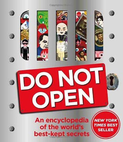 9780756662936: Do Not Open