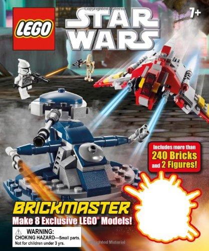9780756663117: Star Wars [With 240 Lego Bricks] (Lego Brickmaster)