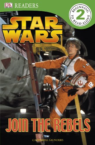 DK READERS L2: Star Wars: Join the Rebels HC: Catherine Saunders