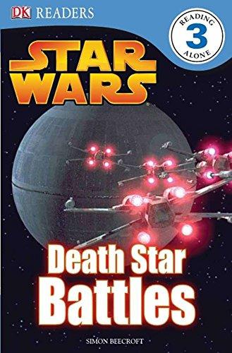 9780756663148: Star Wars: Death Star Battles (Dk Readers. Star Wars)