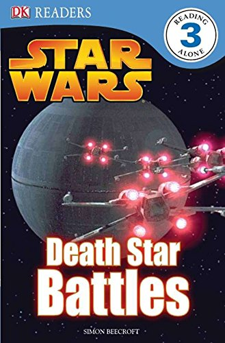 9780756663148: Star Wars: Death Star Battles (Dk Readers. Star Wars)