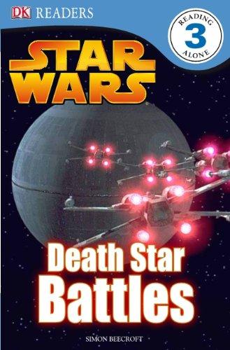 9780756663155: Star Wars: Death Star Battles (DK Readers: Level 3)