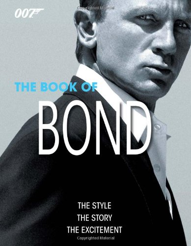 9780756665531: The Book of Bond