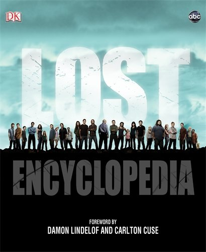 9780756665944: Lost Encyclopedia