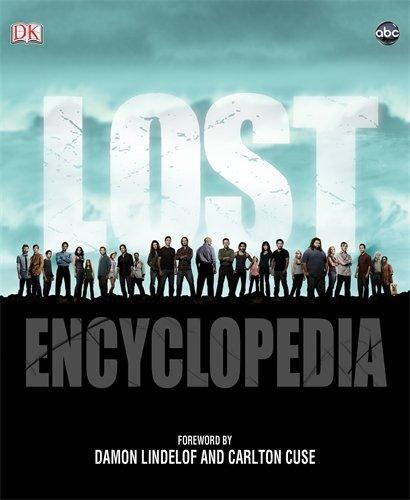 Lost Encyclopedia: Tara Bennett, Paul Terry