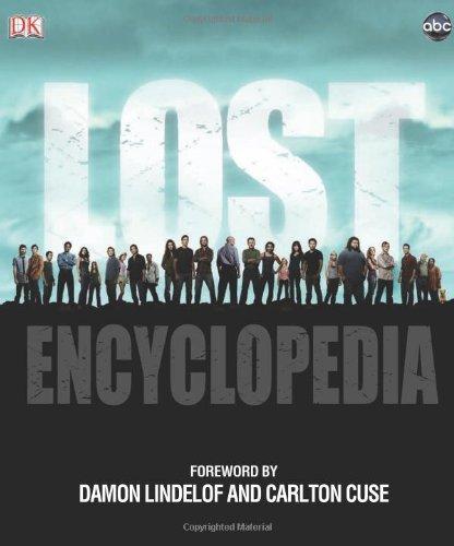 9780756665951: Lost Encyclopedia Mass Version (Brady Games)