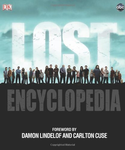 9780756665951: Lost Encyclopedia (Brady Games)