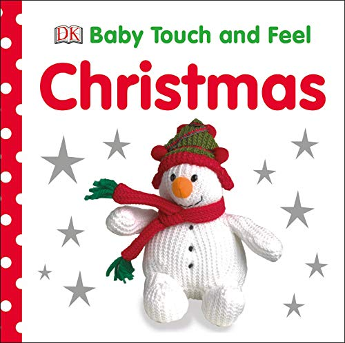 9780756666835: Baby Touch and Feel: Christmas (Baby Touch & Feel)