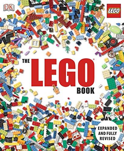 9780756666934: The Lego Book