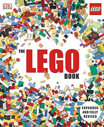 9780756666934: The Lego Book