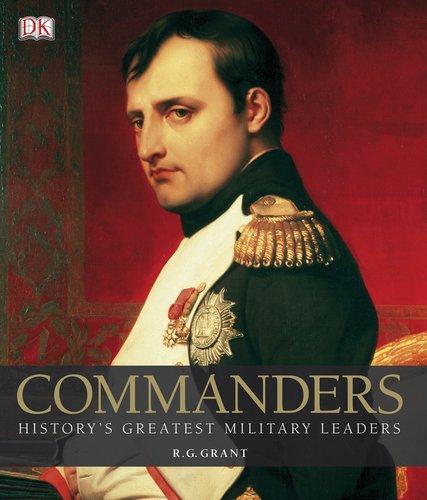 9780756667368: Commanders