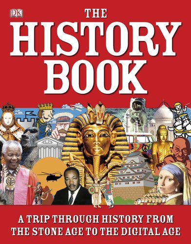 9780756668822: The History Book