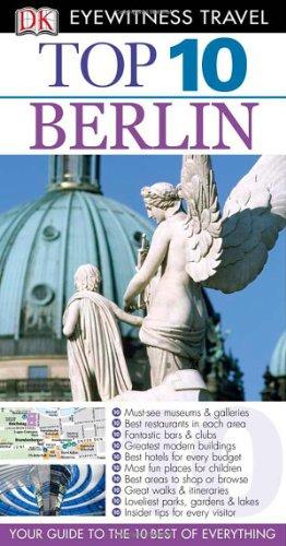 9780756669218: Top 10 Berlin (Eyewitness Top 10 Travel Guides)
