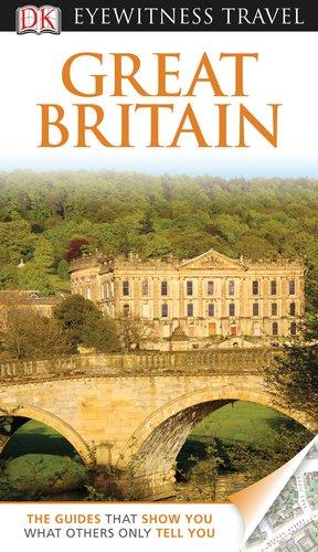 9780756669263: DK Eyewitness Travel Guide: Great Britain