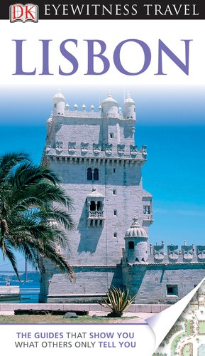 9780756669270: DK Eyewitness Travel Guide: Lisbon