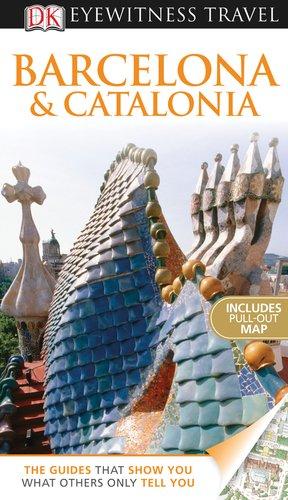 9780756669362: DK Eyewitness Travel Guide: Barcelona & Catalonia