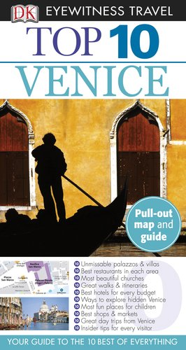 9780756669409: Top 10 Venice (Eyewitness Top 10 Travel Guides)