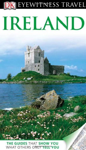 9780756669492: Ireland (Eyewitness Travel Guides)