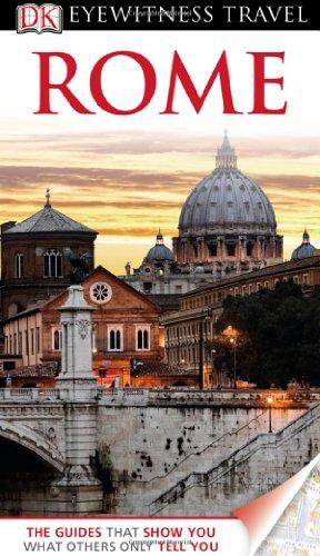 9780756669522: Rome (Eyewitness Travel Guides)