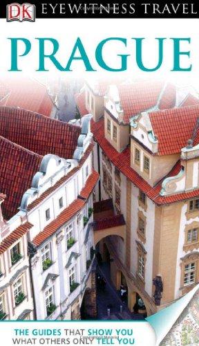 9780756669577: Prague (Dk Eyewitness Travel Guides) [Idioma Inglés]