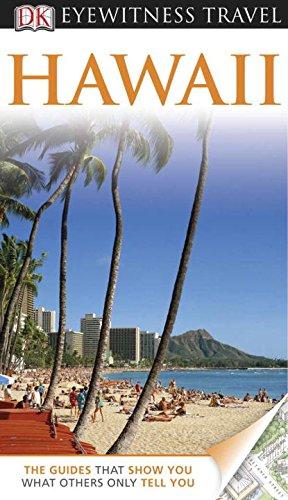 9780756669652: DK Eyewitness Travel Guide: Hawaii
