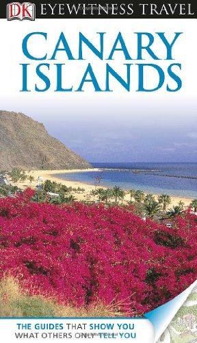 9780756669706: Canary Islands (DK Eyewitness Travel Guides)