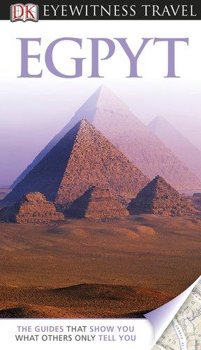 9780756669782: DK Eyewitness Travel Guide: Egypt