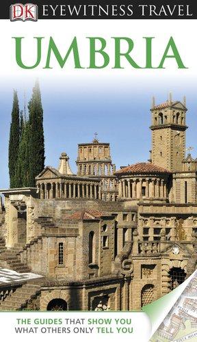 9780756670078: DK Eyewitness Travel Guide: Umbria