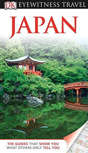 9780756670085: DK Eyewitness Travel Guide: Japan (DK Eyewitness Travel Guides)