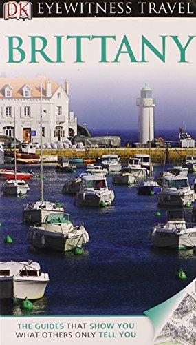 9780756670153: DK Eyewitness Travel Guide: Brittany