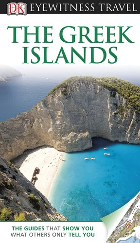 9780756670207: Greek Islands (EYEWITNESS TRAVEL GUIDE)