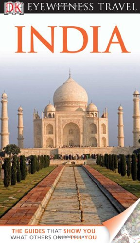 9780756670269: Dk Eyewitness Travel Guide India