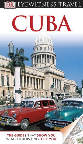 9780756670276: Eyewitness Travel Cuba