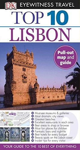 9780756670399: Top 10 Lisbon