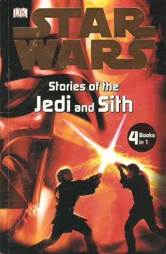 Stories of the Jedi and Sith (Star Wars)