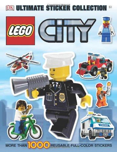 9780756671402: Lego City