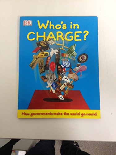 Who's in Charge?: DK