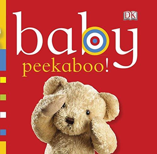 9780756671655: Baby: Peekaboo! (Baby Chunky Board Books)