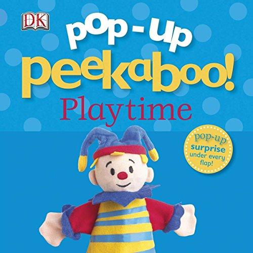 9780756671716: Pop-Up Peekaboo! Playtime