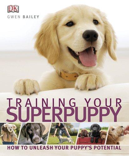 9780756671808: Training Your Superpuppy